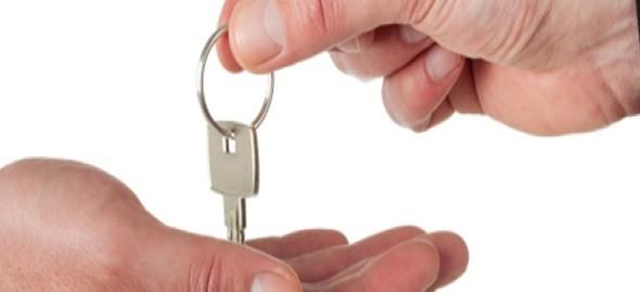 Landlord Insurance Keys